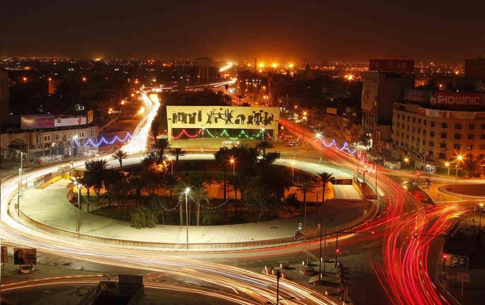 مفكرة بغداد: يوميات العودة الى مسقط الرأس(2)